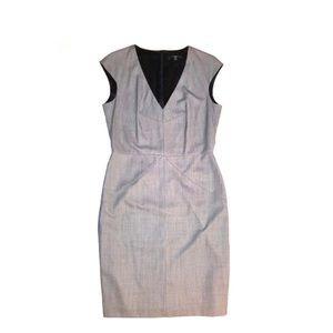 HUGO BOSS Classic Little Grey Dress